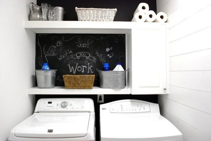 choisir son lave linge chargement dessus ou chargement devant. Black Bedroom Furniture Sets. Home Design Ideas