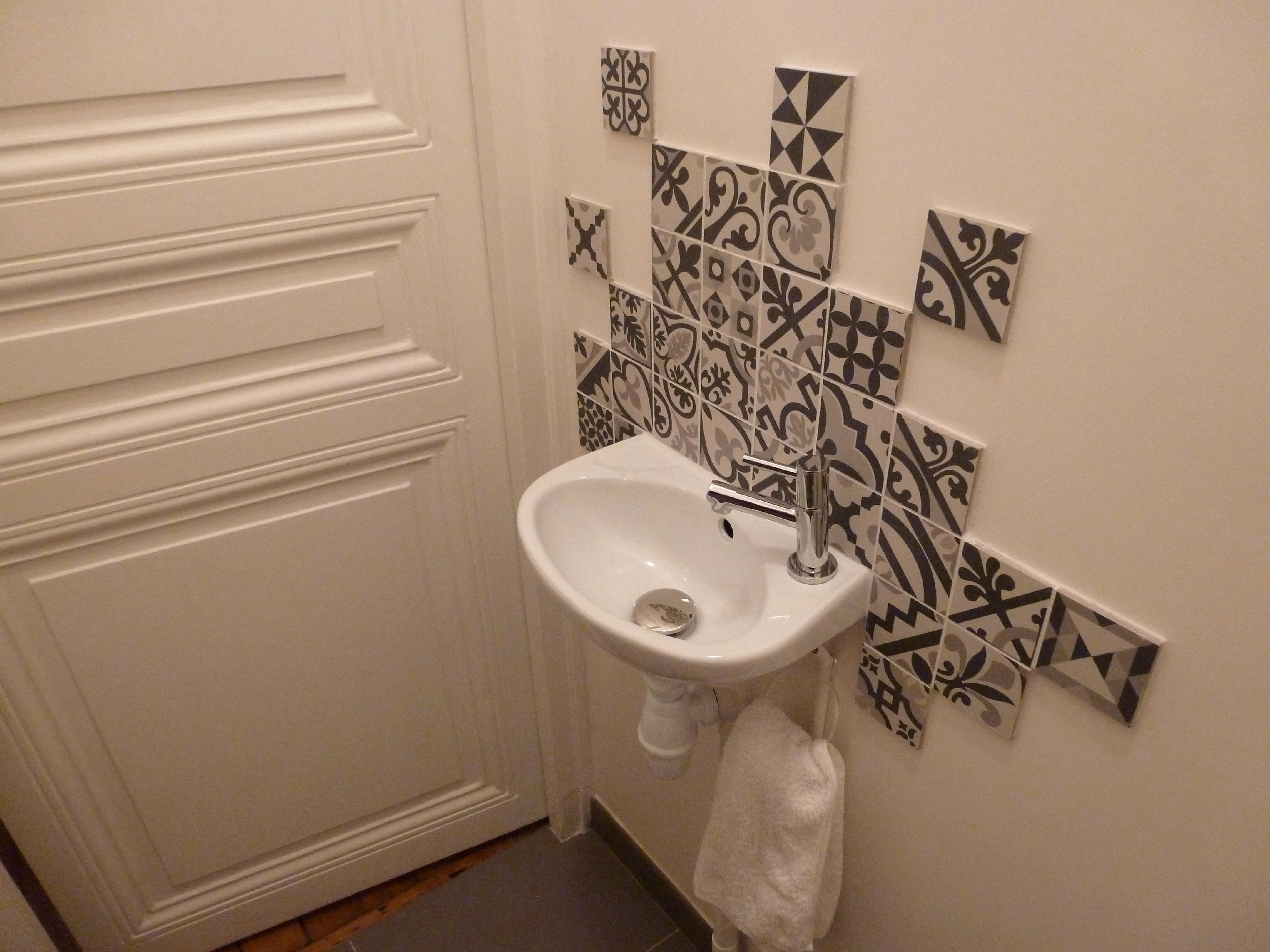 Accessoires wc chez lapeyre 235726 ontwerp inspiratie voor de badkamer en de kamer - Gemeubleerde salle de bains ontwerp ...