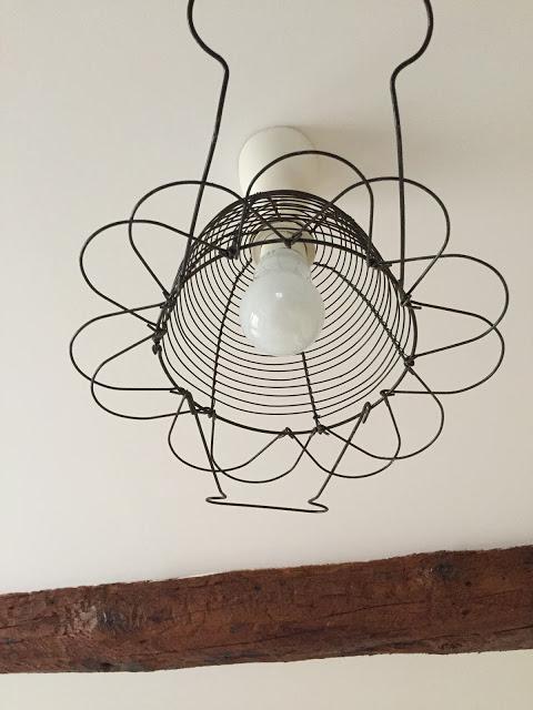 REGARDSETMAISONS LE BLOG LAMPE SALADE