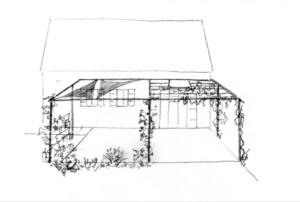 croquis-projet-pergola-vegetalisee-A-tous-les-etages-2016