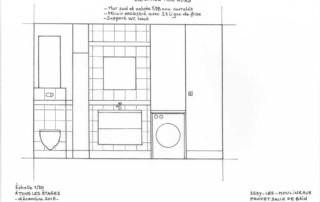 22-sdb-plan-elevation-projet