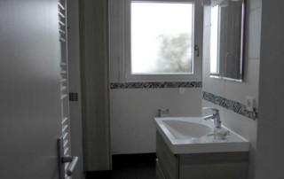 26- La salle de bain terminée