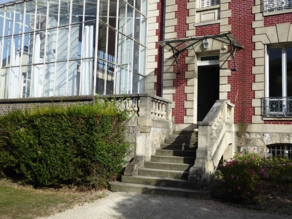 Musée_Rodin_Meudon_Villa_Brillants