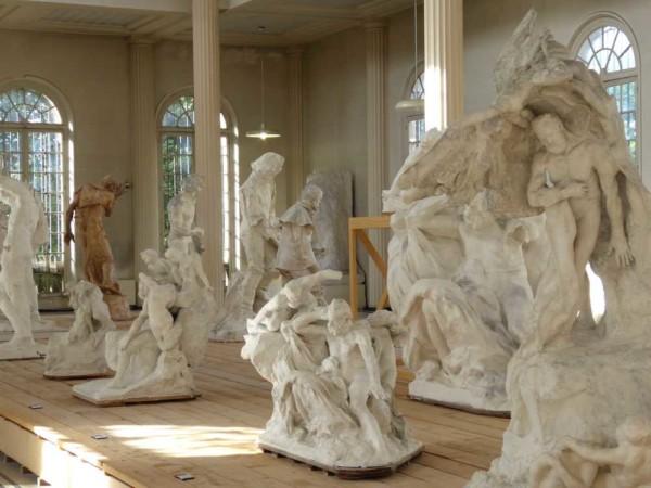 Musée_Rodin_Meudon_platres
