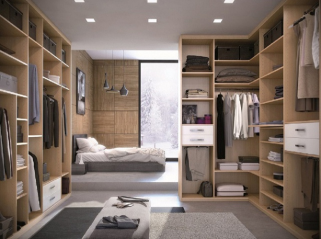 Suite parentale volupt et m tres carr s for Idee deco chambre suite parentale