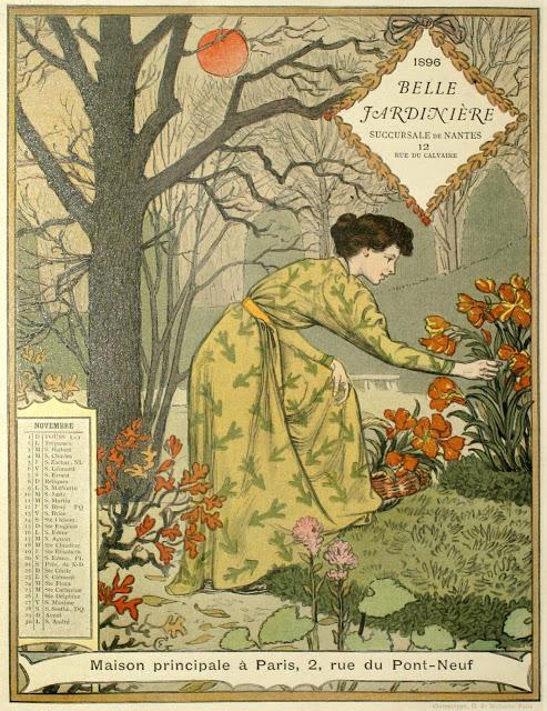 grasset_calendrier_belle_jardiniere_novembre_1896