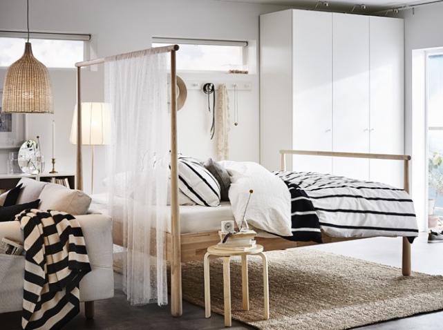 suite parentale volupt et m tres carr s. Black Bedroom Furniture Sets. Home Design Ideas