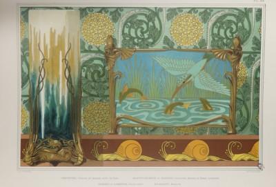L'Animal dans la décoration_Maurice Pillard-Verneuil_Epitomé