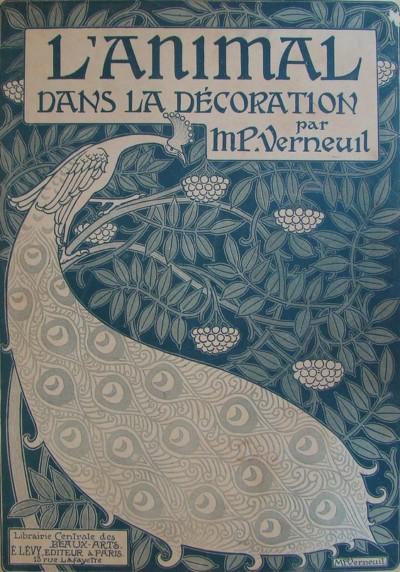 L'animal dans la décoration MP Verneuil