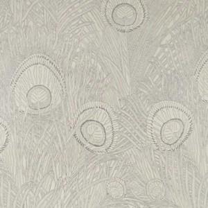 papier peint Liberty Hebe platinium decoatouslesetages