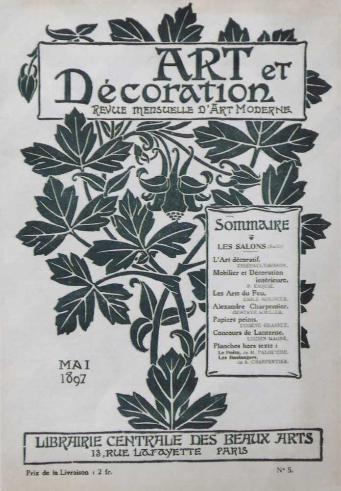 Art&Décoration_mai1897