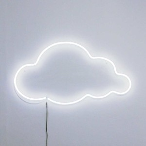 lovely-market-Lampe design nuage BXXLGHT