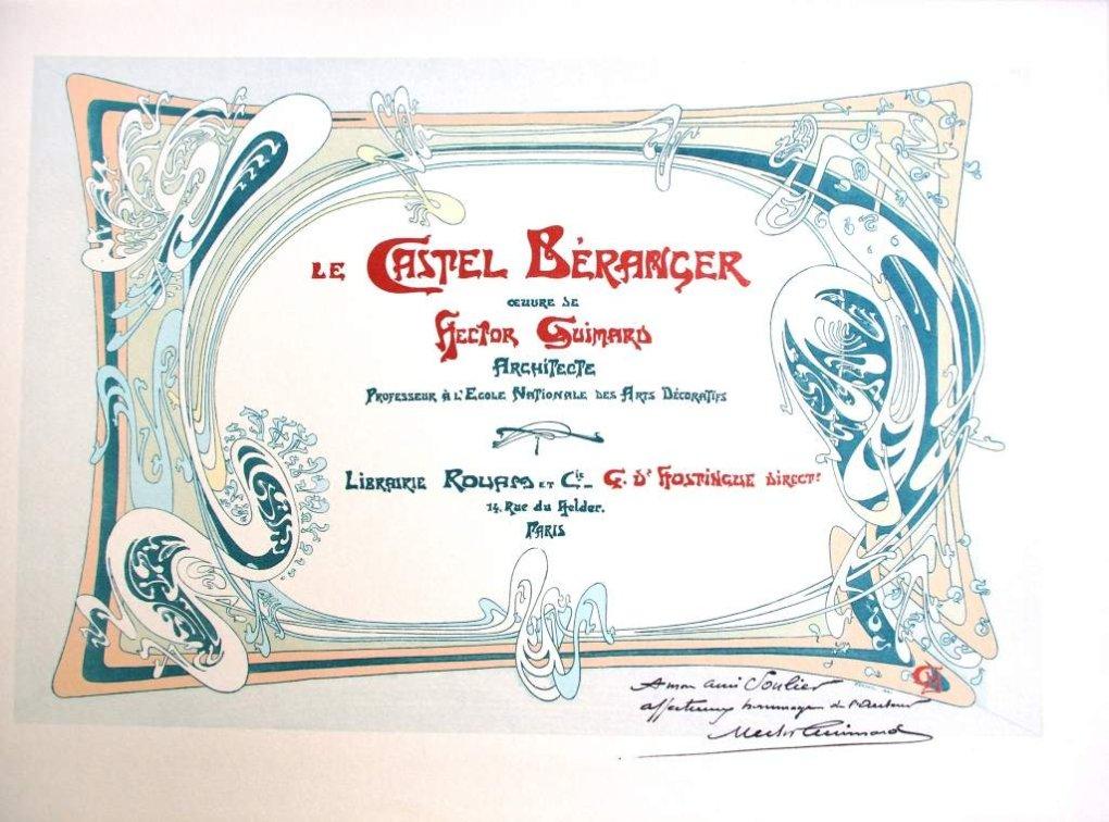 VAGUE-castel-beranger-planches-Hector-Guimard