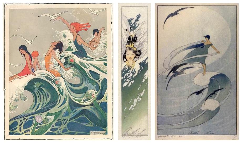 illustrations_vague_1908-1910-1917