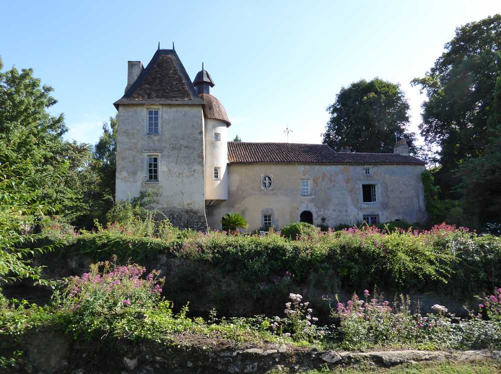 2017-08_Poitou_prieure_Laverre_Aslonnes_jardin_remarquable