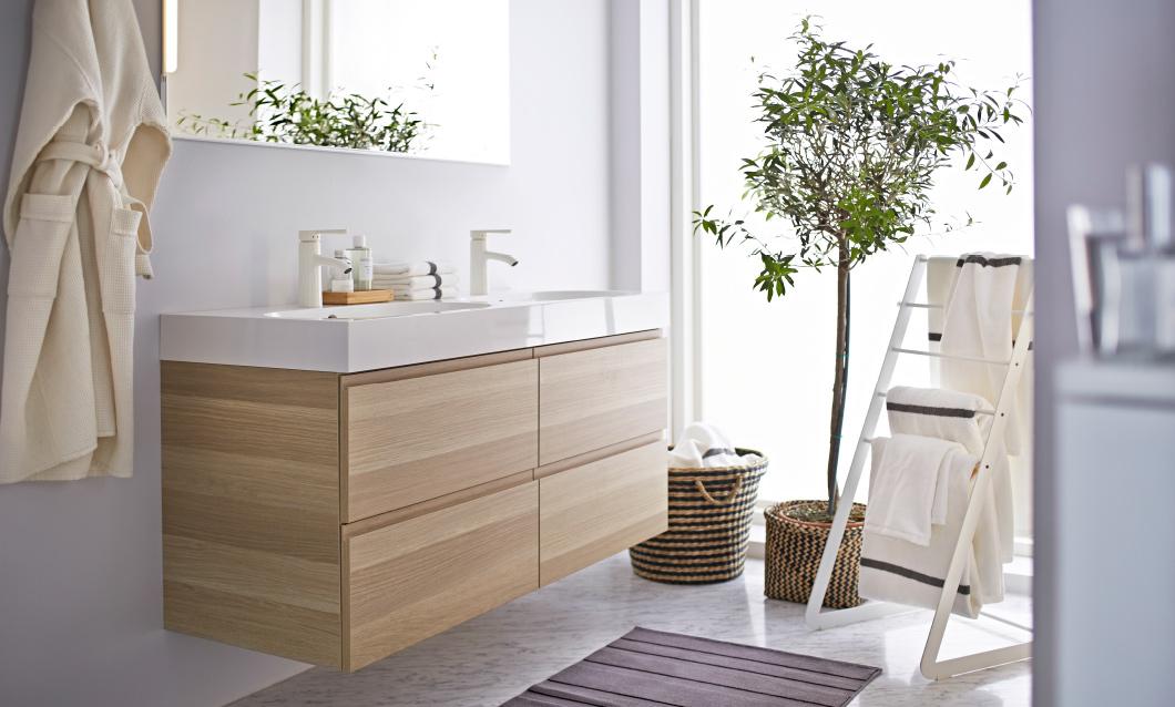 Lavabos-salle-de-bains__IKEA_Godmorgon_double-vasque