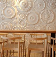 decor_mural_centres_plafond_Pinterest