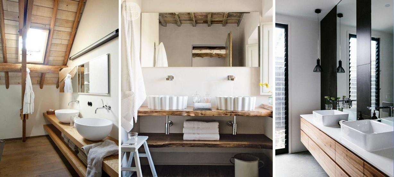 double vasque. Black Bedroom Furniture Sets. Home Design Ideas