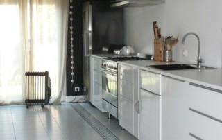 Cuisine Antony 2015 meubles en ligne et nouveau sol
