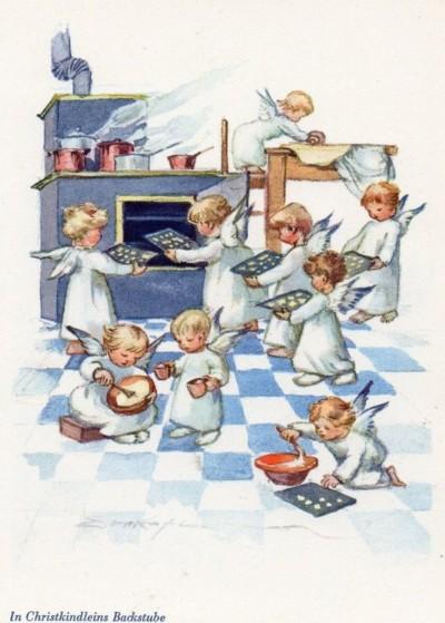 les_petits_anges_preparent_Noel_a_la_cuisine