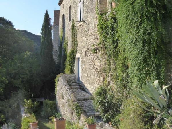 2019-08_Montclus_Gard _acces_riviere