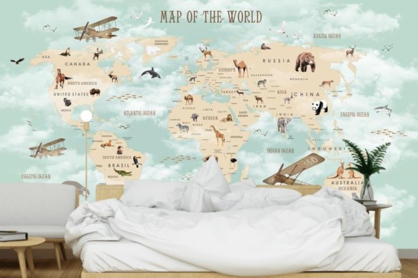 planisphère_map-of-the-world_Uwalls