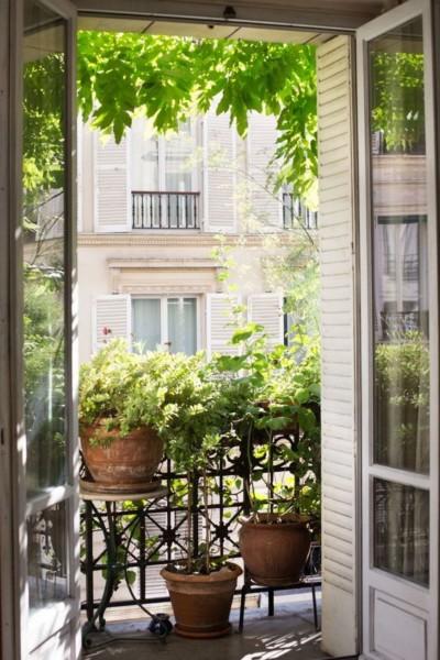 Pinterest_fenetre_deco_balcon_verdure_Cote-Maison